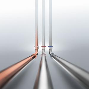 Rohrleitungsbau -Notdienst